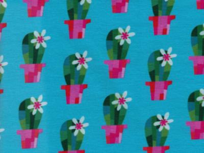 05m Sweat Cactus Blossom by jolijou