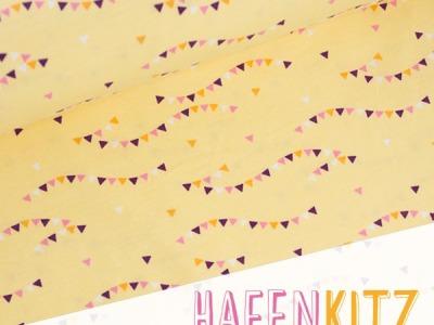0 5m Jersey Hafenkitz Pastell vanille Kombi