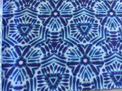05m BW Shibori Batik Tonbo indigo