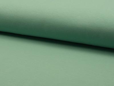 0 5m Sweat French Terry uni mint dusty green