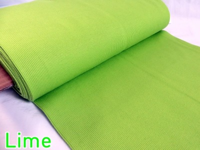 05m Bündchen Bibi lime grün 007