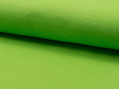 0 5m Buendchen lime gruen hellgruen glatt