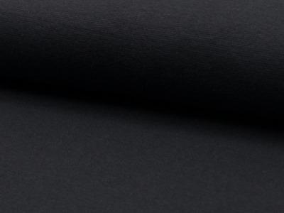 05m Bündchen grau steingrau glatt