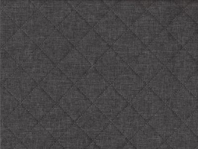 05m Taschenstoff Moskau Stepper Canvas dunkelgrau