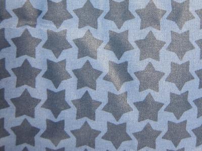 0 5m Black Staaars beschichtete BW jeans blau