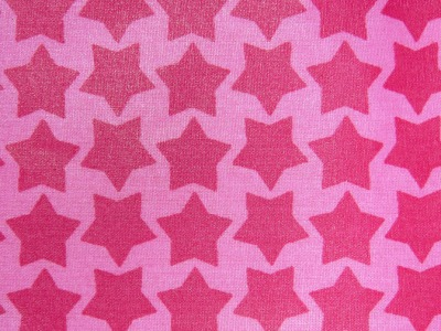 05m Black Staaars beschichtete BW pink