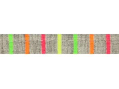 3m Oaki Doki Jersey Schrägband Streifen