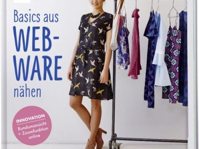 Buch 360 Fashion Basics aus Webware