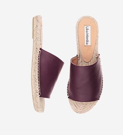 VINO - Slipper Sandal / VK EUR 129 -