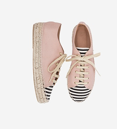 CIPRIA STRIPES - Lace Up / VK EUR 159 -