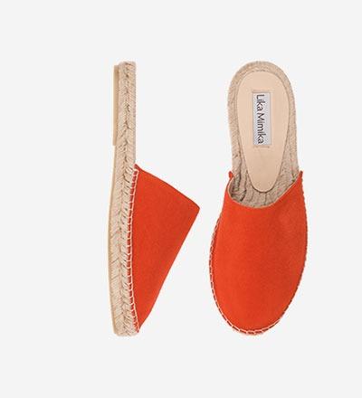 CORAL - Slipper Sandal / VK EUR 129 -