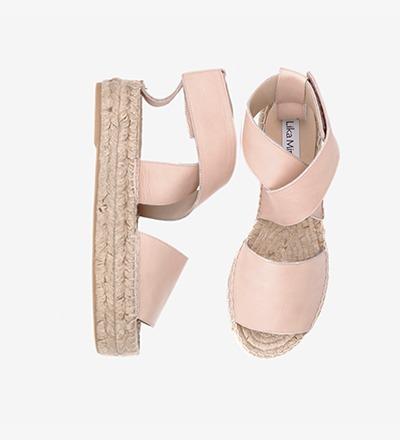 CIPRIA - Bold Sandal / VK EUR 159 -