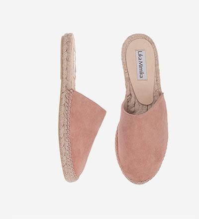 MAKE UP - Mule Sandal / VK EUR 129 -
