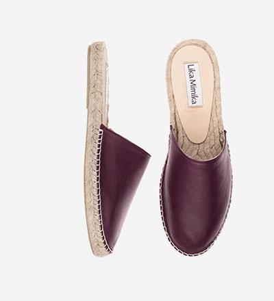 VINO - Mule Sandal / VK EUR 129 -