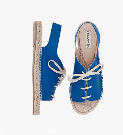 YVES - Sling Sandal / VK EUR 139 -