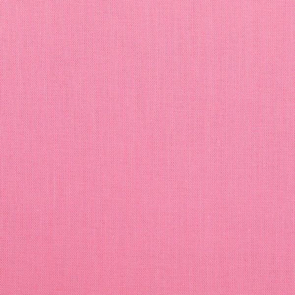 Baumwolle Fahnentuch rosa 2