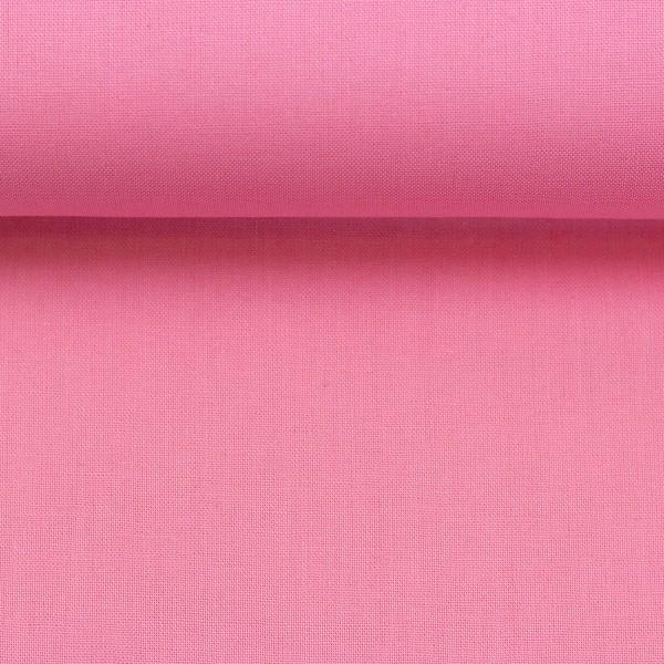 Baumwolle Fahnentuch rosa 3