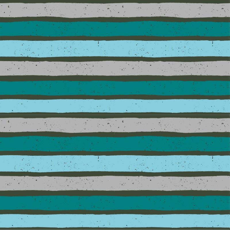 Jersey Blaubeerstern Streifen grau Coool Boards