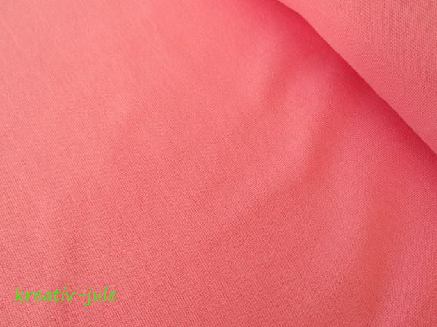 Bündchen rosa hellrosa Heike - 1