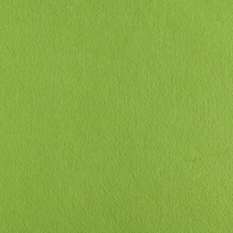 Stickfilz Bastelfilz Filz waschbar apfelgrün