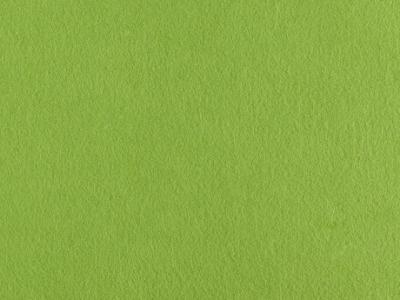 Stickfilz Bastelfilz Filz waschbar apfelgrün Stickfilz