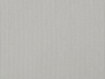 Streifen Baumwolle grau weiß Baumwollstreifen fein