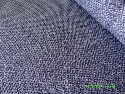 Stricksweat Ben blau dunkelblau