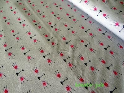 Sweat Miow Katze grau rosa Cherry Picking