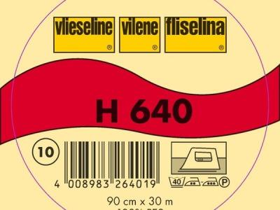 Vlieseline H640 Freudenberg Volumenvlies
