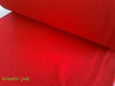 Bündchen rot Heike