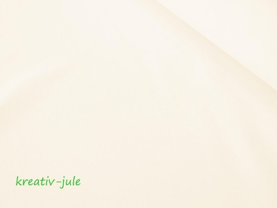 Jersey weiß Baumwolljersey