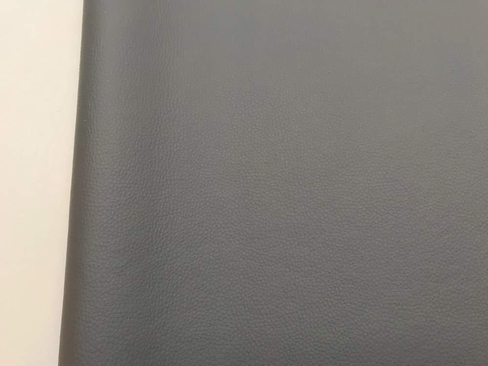 Kunstleder Roxana grau 50x70 cm 2