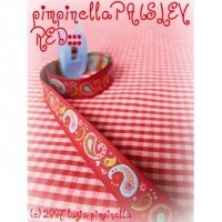 Webband Paisley 2