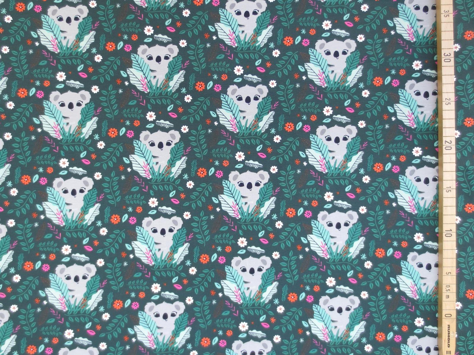 Jersey Koala - grün 3