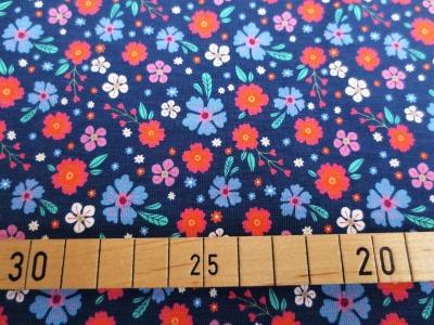 25 cm - Reststück - Blume