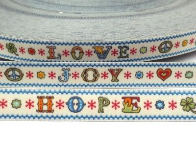 Webband Love - Hope - Joy
