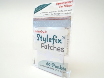 Stylefix Patches 60 Stück