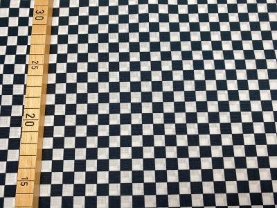 Stoff Schachbrett Karos 100 Baumwolle Patchwork