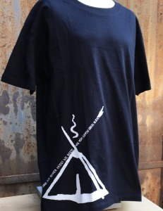 T-Shirt Henker - Pfadfinder - Kothe