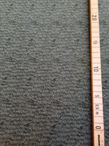 Jersey Kringel - oliv - grau
