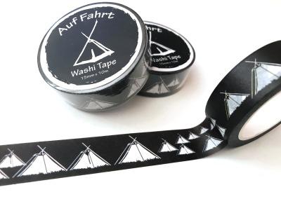 Washi-Tape mit Kothen-Motiv 15mm breit 10m