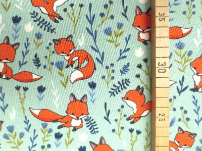30 cm - Reststück - Fuchs