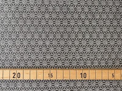 Beschichtete Baumwolle 50cm 75cm Luna Swafing