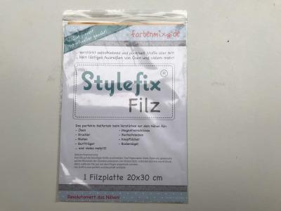 Stylefix Filz