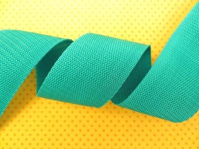 Gurtband 50mmgrün