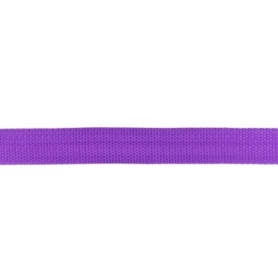 20026 30 mm Gurtband lila