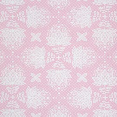 61095 Jersey Lycklig Design Swafing Lotus Dream rosa