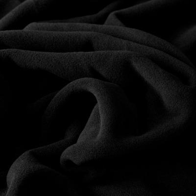 70282 Thermo Fleece schwarz Sarnen Swafing