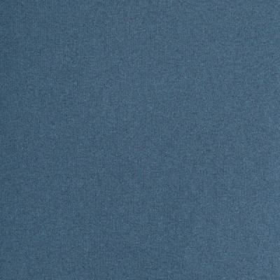 70561 Strickstoff Bene angeraut Swafing rauchblau