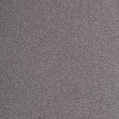 70563 Strickstoff Bene angeraut Swafing hellgrau